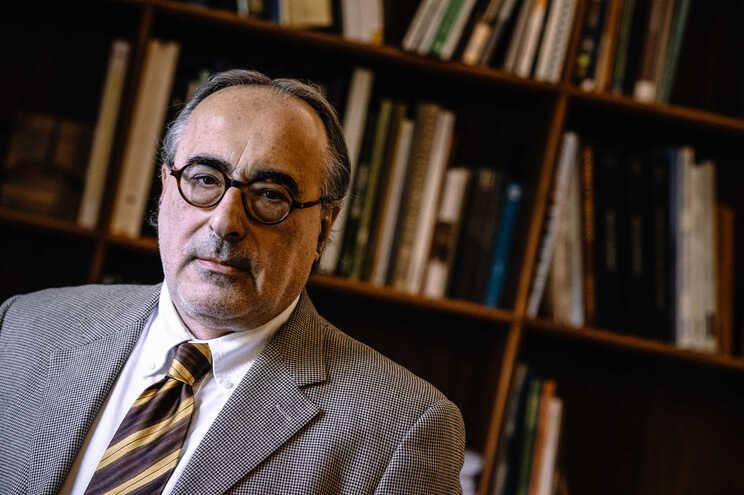 Freire de Sousa, presidente da Comissão de Coordenação e Desenvolvimento Regional (CCDR) do Norte