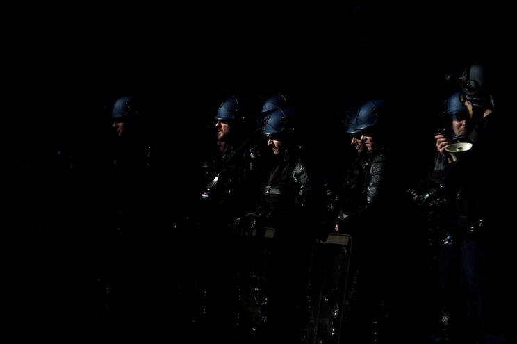 Operação conjunta da Polícia Nacional francesa e da Guarda Civil espanhola