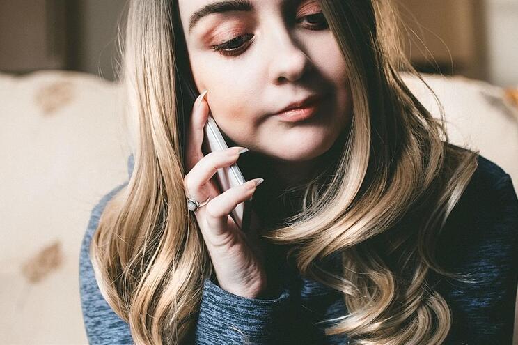 Telefonemas de trabalho fora de horas: atender ou rejeitar?