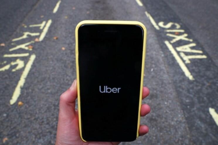 App dos táxis, Uber ou Bolt. Pusemos à prova e dizemos qual a melhor