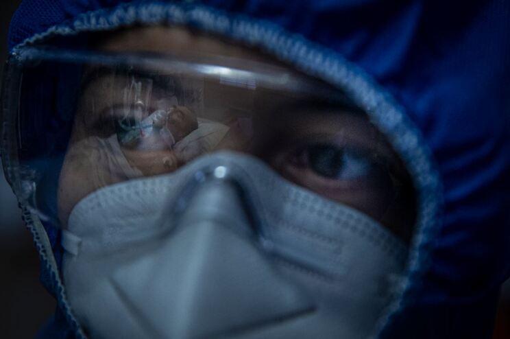 Mais três mortes e 213 casos de covid-19 em Portugal