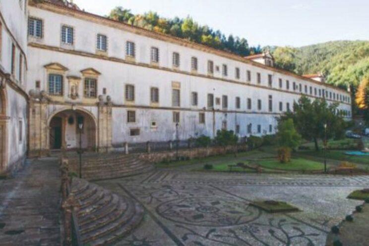 """O Movimento + Saúde para o Hospital de Lorvão foi criado para defender a """"reconversão das antigas instalações"""