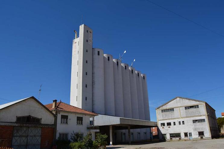 Local onde vai ser construído o museu