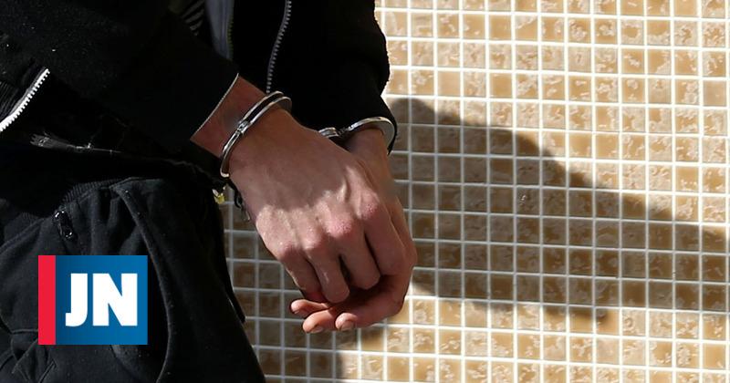 Preventiva para homem de Espinho acusado de abusar sexualmente de menor - Jornal de Notícias