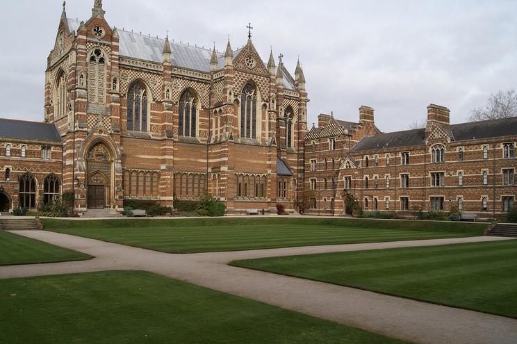 Oxford foi nomeada a melhor universidade pelo quarto ano consecutivo no 'ranking' mundial de universidade