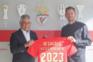 Benfica confirma contratação de Vertonghen, Everton e Waldschmidt