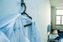 Três médicos e dois enfermeiros com Covid-19