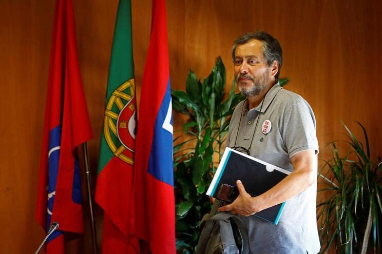 Mário Nogueira, da Fenprof, vai propor ao Governo que o tempo congelado possa contar para antecipar a