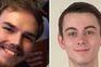 Kam McLeod e Bryer Schmegelsky são considerados perigosos