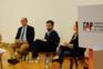 Secretário de Estado e estudantes debatem OE2020 no Polo Zero