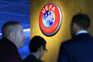 Comité Executivo da UEFA esteve reunido esta quarta-feira