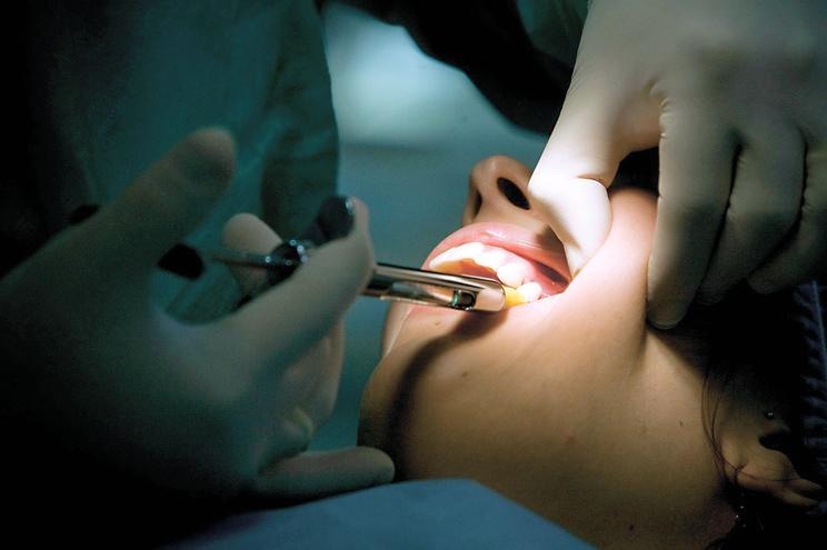 Número de clínicas dentárias dispara  a par de promoções