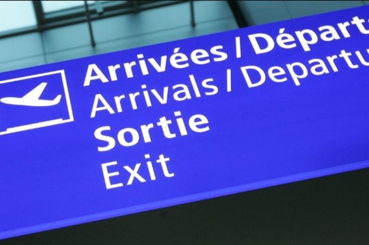 Aeroporto garante a máxima protecção sanitária de todos através da introdução de novas medidas