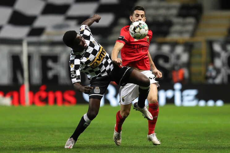 Boavista impõe primeira derrota ao Benfica