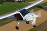 Primeiro avião elétrico certificado começa a voar na Suíça
