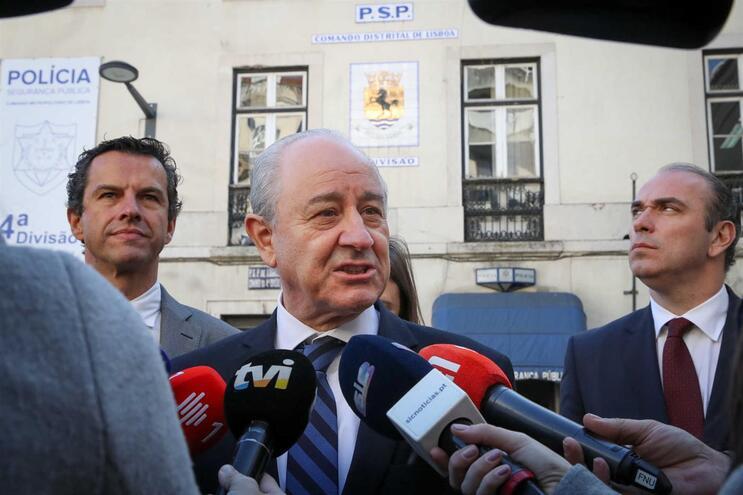 Primeira parte do debate entre candidatos pode prejudicar PSD, diz Rio