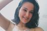 A adolescente de 17 anos morreu após 20 dias internada