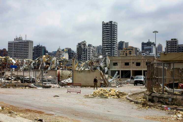 Pelo menos 137 pessoas morreram e cinco mil ficaram feridas nas explosões, no Líbano