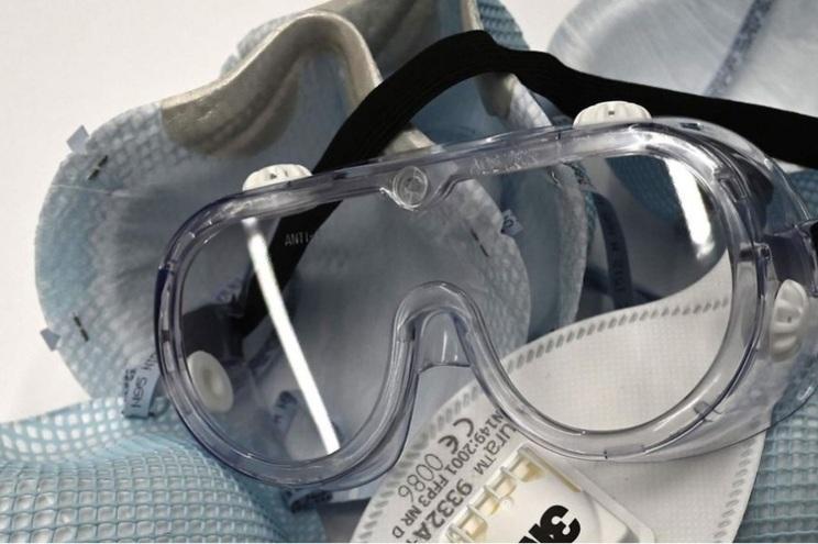 Novo sindicato de enfermeiros denuncia falta de equipamentos de proteção