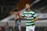 Empate a um golo ao intervalo no V. Guimarães-Sporting