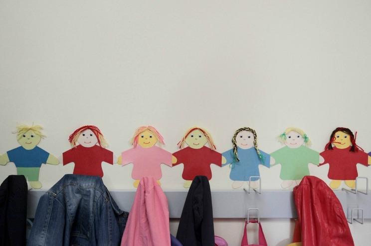 Metade das crianças sem vaga nas creches