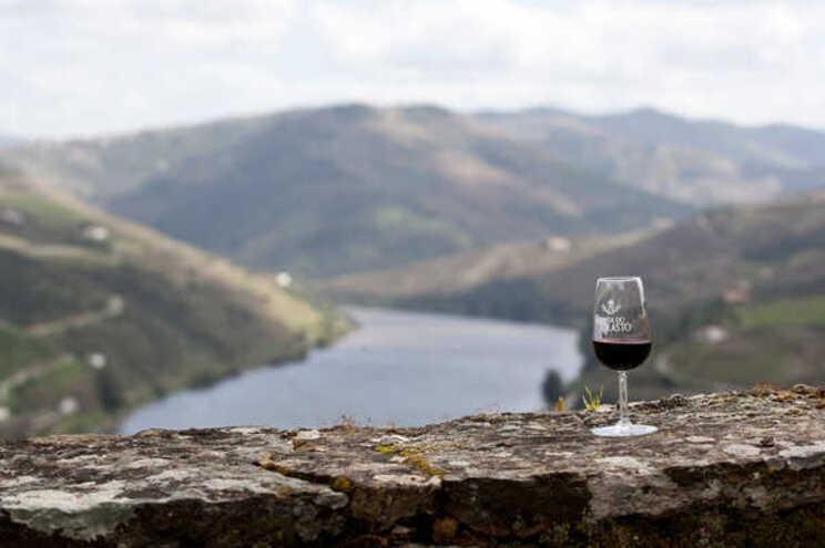 Consumo mundial de vinho estagna mas aumenta em Portugal