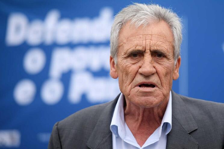 Jerónimo de Sousa, secretário-geral do PCP