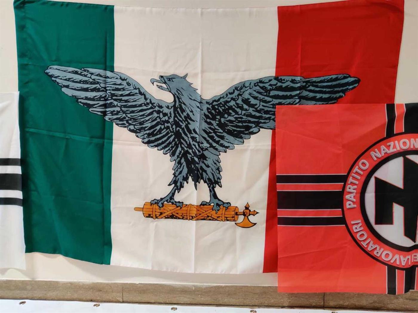 Itália desmantela rede nazi com ligações a Mário Machado