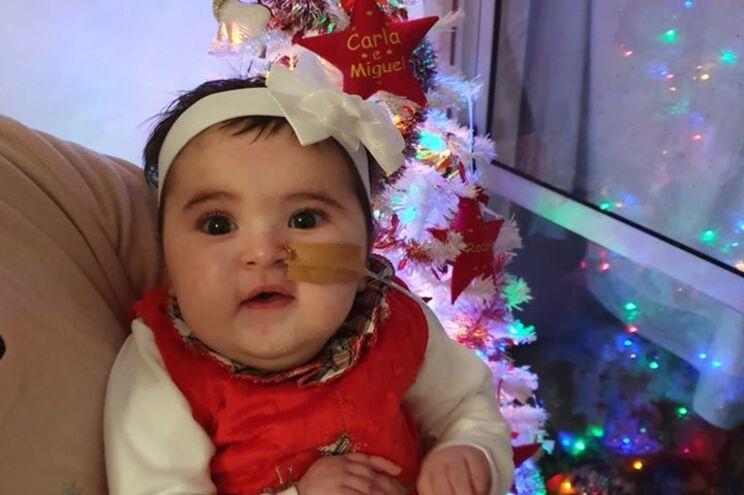 Donativos para Matilde ajudam 42 crianças