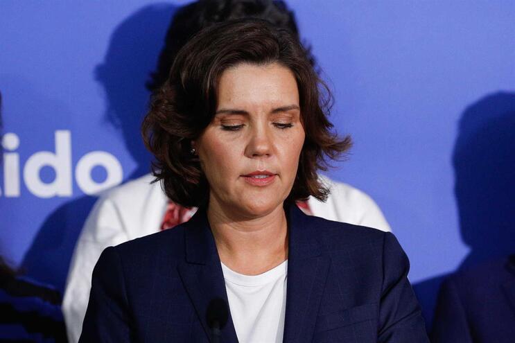 """CDS-PP considera natural PS formar Governo e promete ser """"oposição construtiva"""""""