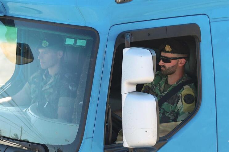 """PSD questiona Governo sobre uso de militares """"em substituição de grevistas"""""""