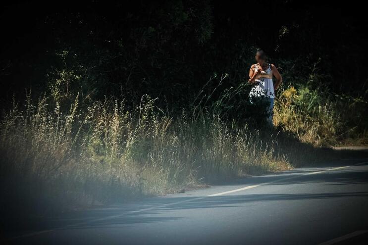 Cobrava 40 euros a prostitutas para trabalharem na estrada