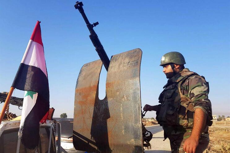 Curdos apelam à ONU e EUA envio de observadores para supervisionar cessar-fogo