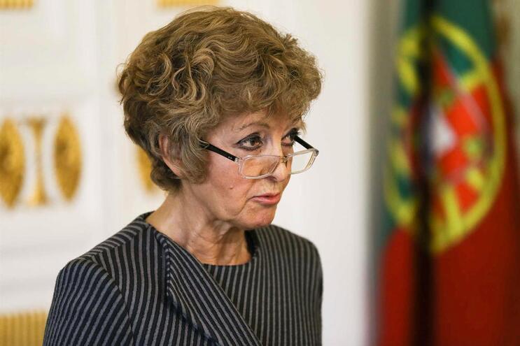 Maria José Morgado ficou impressionada com Rui Pinto
