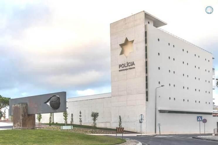 Concluída nova sede da Divisão Policial de Cascais
