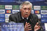 Carlo Ancelotti despedido após apurar Nápoles na Liga dos Campeões