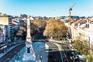 Lisboa terá de reinventar-se com turismo moderado