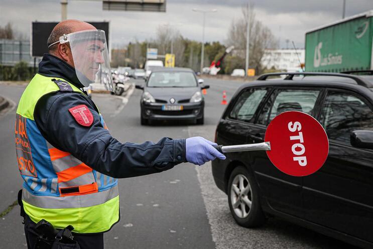 Agentes da autoridade passam a ser prioritários na realização de testes de despiste