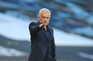 Golo de Son dá vitória a Mourinho em Burnley