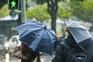 Norte e Centro sob aviso por causa da chuva e trovoada