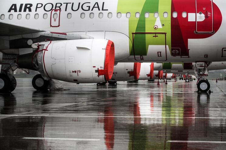 Hoteleiros do Algarve apoiam providência cautelar contra a TAP