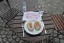"""Protesto """"A pão e água"""" no Porto"""