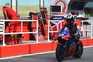 Miguel Oliveira cai e desiste do Grande Prémio da Catalunha de MotoGP