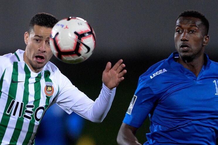 Rio Ave e Feirense empatam e prolongam jejum de vitórias