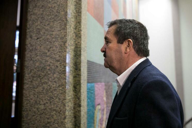 Ministério Público pede 12 anos e 10 meses para Manuel Godinho