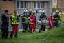Três crianças e oito adultos mortos em incêndio na República Checa