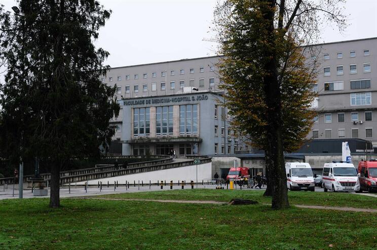 Hospital de S. João