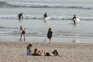 Marinha vigia praias do Norte enquanto época balnear não abre