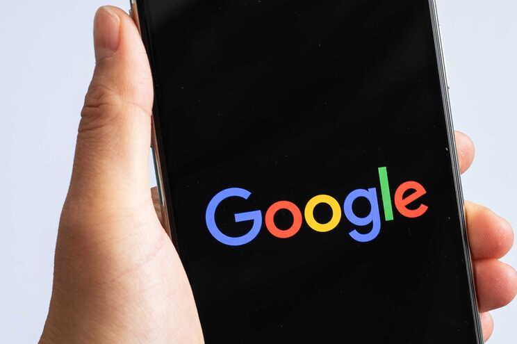 Google volta a registar falhas no serviço de correio eletrónico