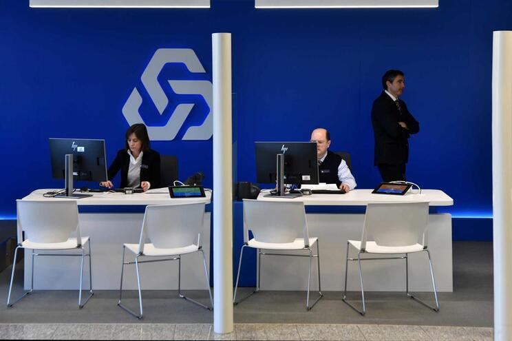 O banco público divulgou hoje que obteve lucros de 776 milhões de euros em 2019